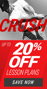 August CRUSH-IT Sale
