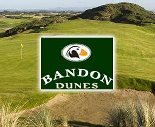 Bandon Dunes 2017