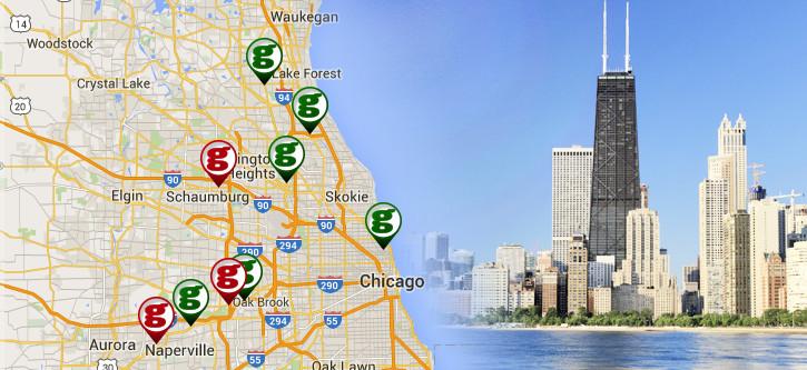 GolfTEC Chicago