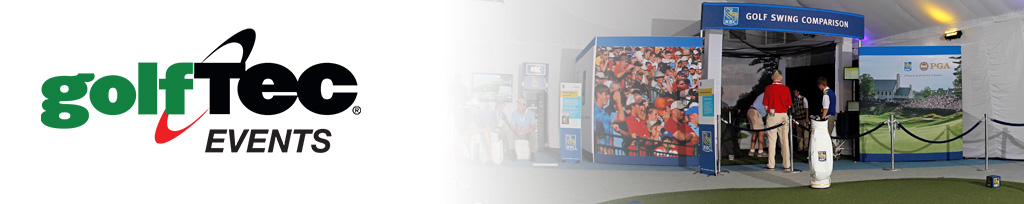 GolfTEC Events