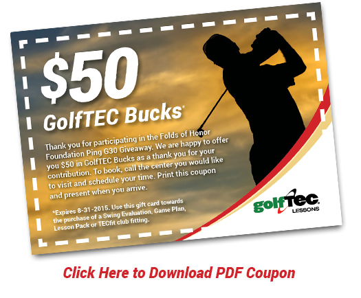 Golfshot Coupon