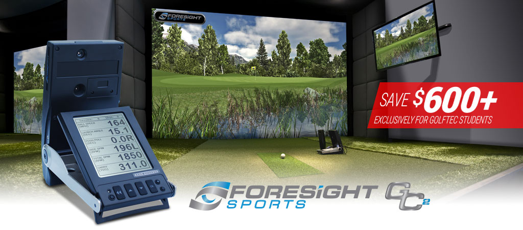 Foresight Launch Moniitor & Game Simulator