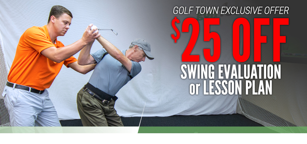 Golfsmith Exclusive Offer