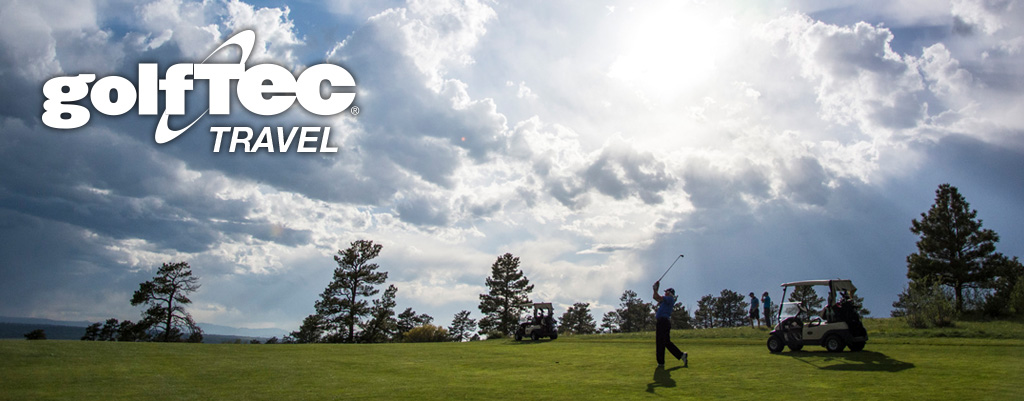 GolfTEC Travel