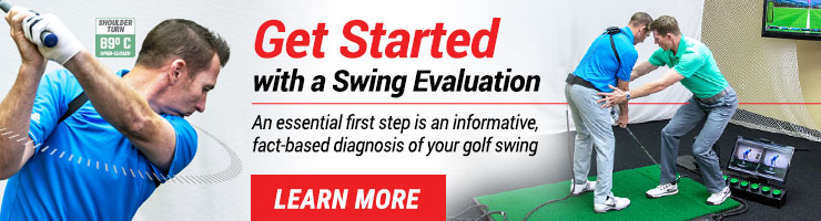 Get Started at GolfTEC