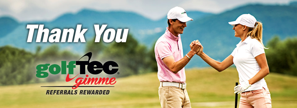 GolfTEC Gimme