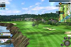 Golfzon Pebble Beach