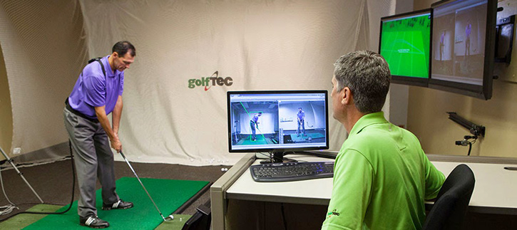 GolfTEC Instruction