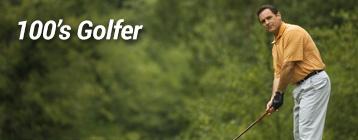 100s Golfer
