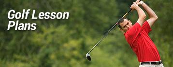 Golf Lesson Plans