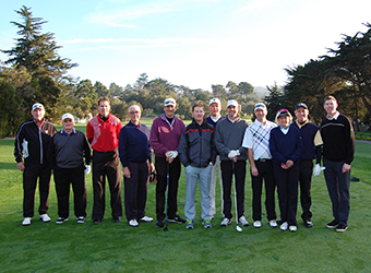 Pebble Beach Group