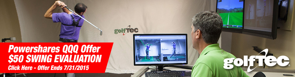 $50 Swing Evaluation from GolfTEC