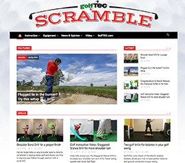 The Scramble Home Page