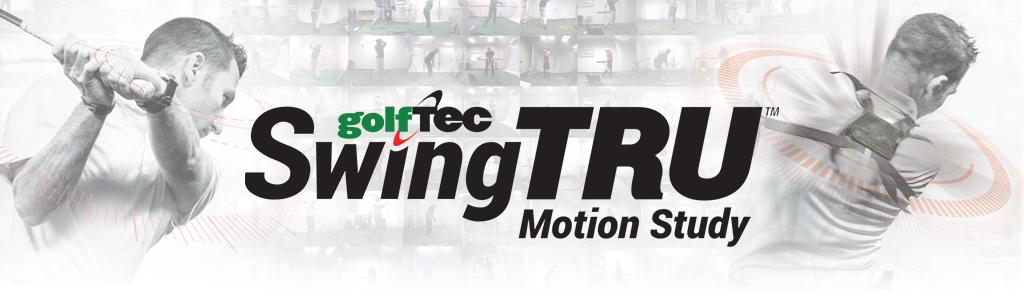 SwingTRU Motion Study